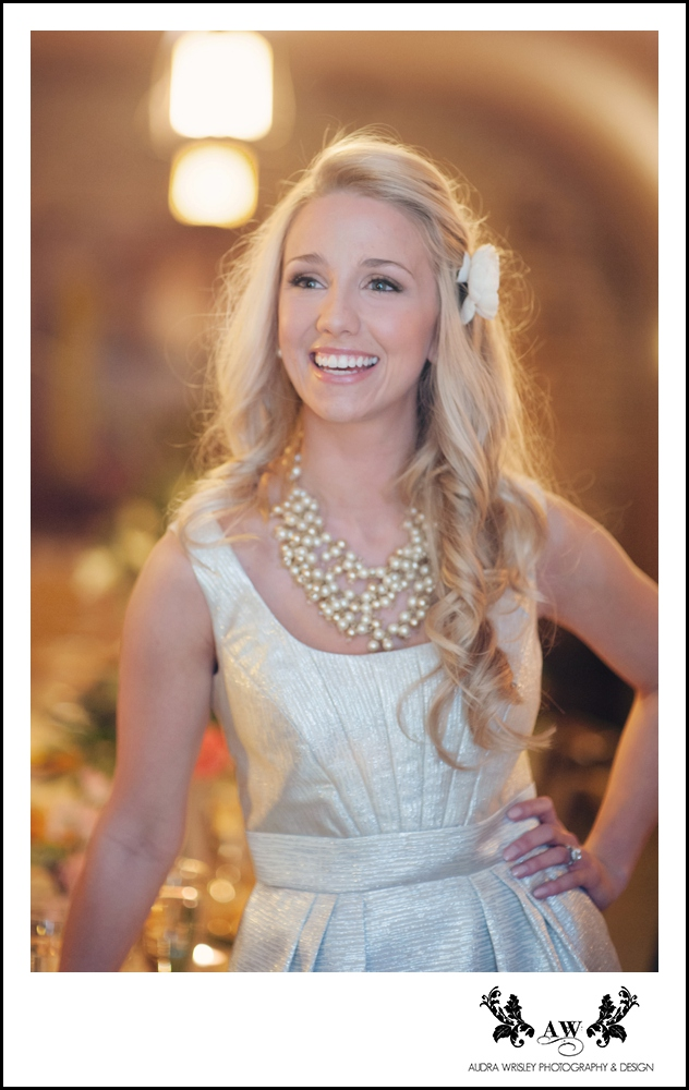 Bridal Shower Hairstyle : Honey bee bridal shower u2013 roberts & co events