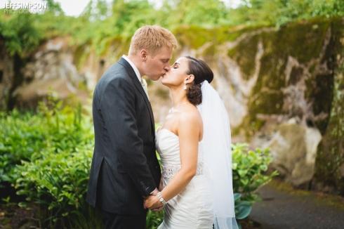Jennifer & Brian 0726